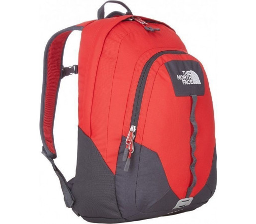 Rucsac The North Face Vault Red/Grey