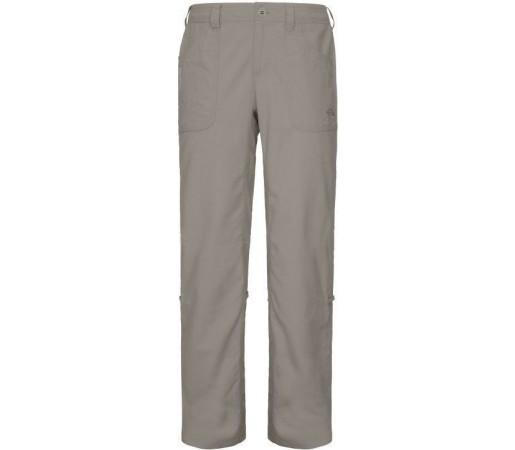 Pantaloni The North Face Horizon Tempest W Grey
