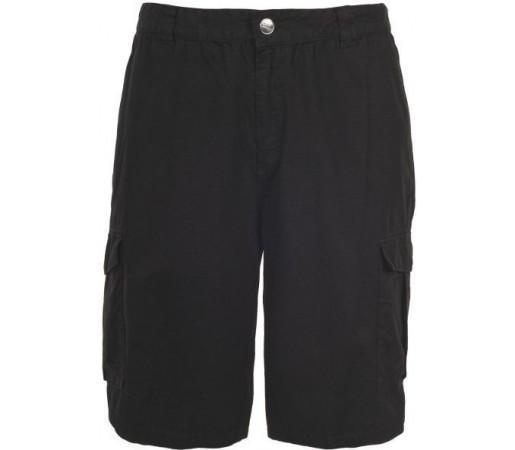 Pantaloni scurti Trespass Checkerboard Black