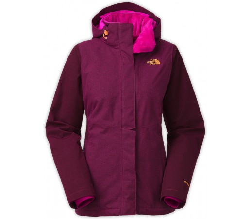 Geaca The North Face Inlux Insulated Mov