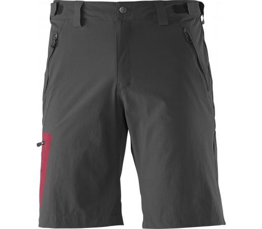 Pantaloni Salomon Wayfarer Short M Negru