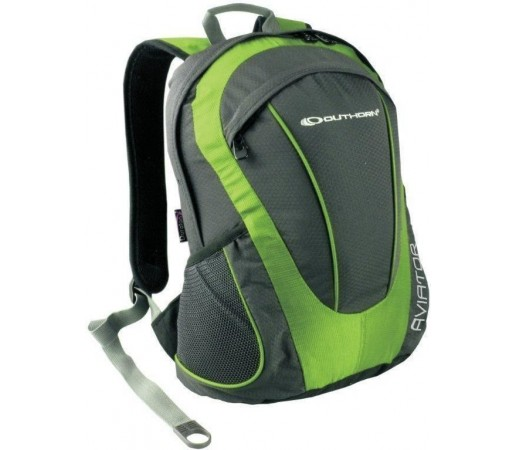 Rucsac Outhorn Aviator Lime