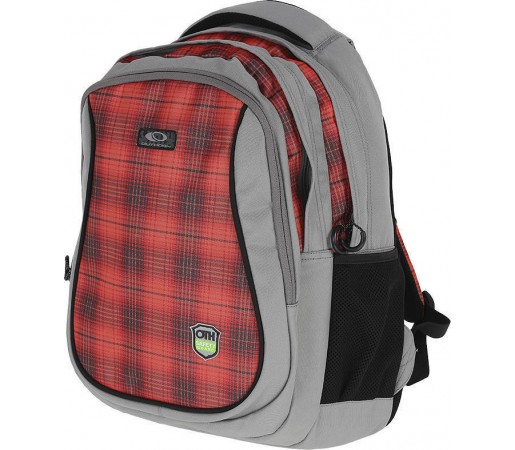 Rucsac Outhorn Check Red