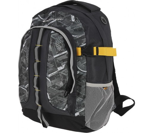 Rucsac Outhorn Columbia Yellow