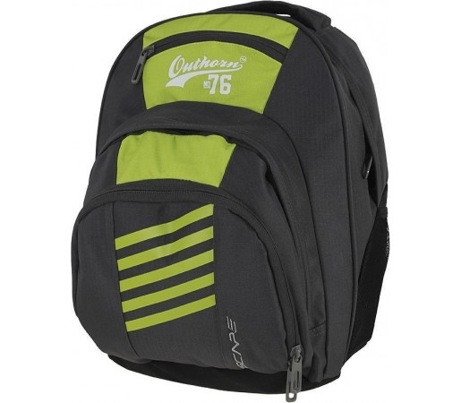 Rucsac Outhorn Escape Lime