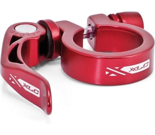 Colier tija sa XLC PC-L04 31.8mm Red