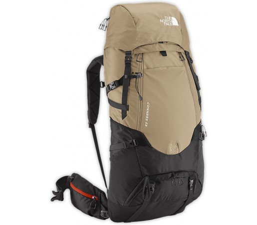 Rucsac The North Face Conness 55 Bej