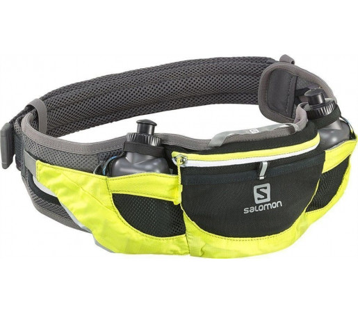 Curea alergare Salomon XR Energy Belt Gecko Green