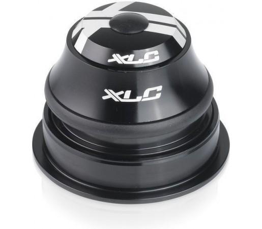 Cuvete furca XLC 75g Black