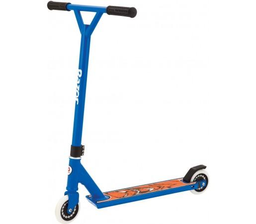 Trotineta Freestyle Razor El Dorado Albastru