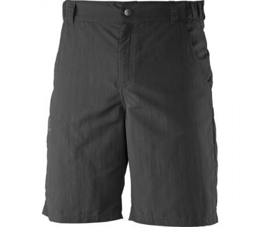 Pantaloni scurti Salomon M Elemental Gri