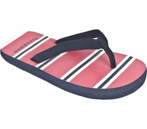 Papuci Trespas Ellen K Red