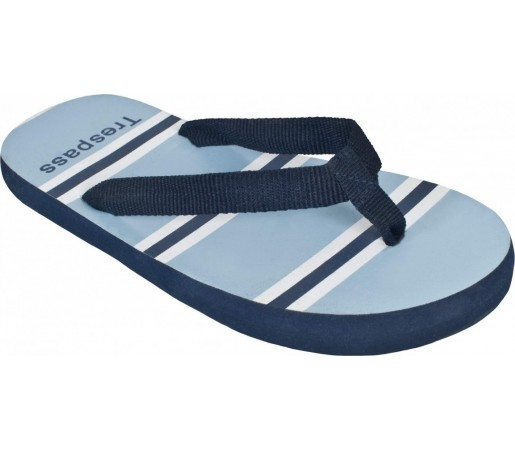 Papuci Trespas Ellen K Blue
