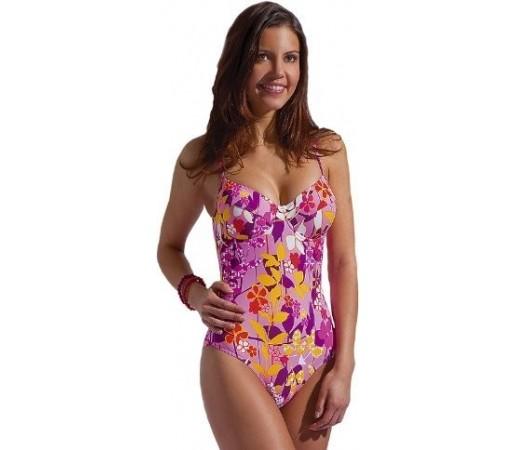 Costum de baie Fashy Ladies Swimsuit Roz