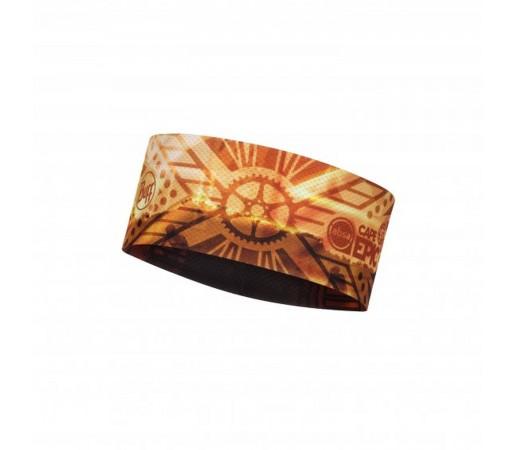 Bentita Unisex Buff Headband Fastwick Cape Epic (Portocaliu)