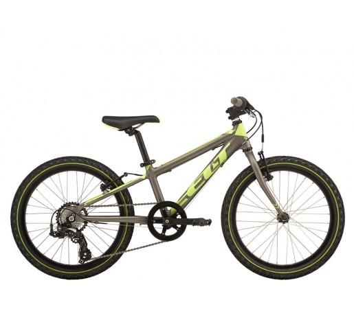 Bicicleta copii Felt Q20R Verde Gri 2016