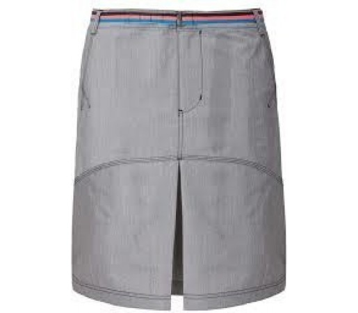 Fusta hiking The North Face W Get On Board Skirt Gri