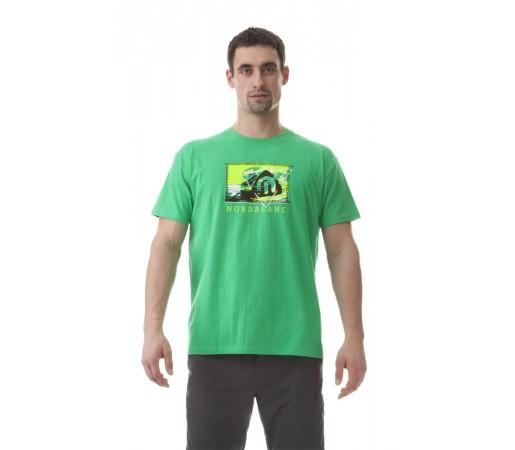 Tricou Norblanc M Freeride Verde