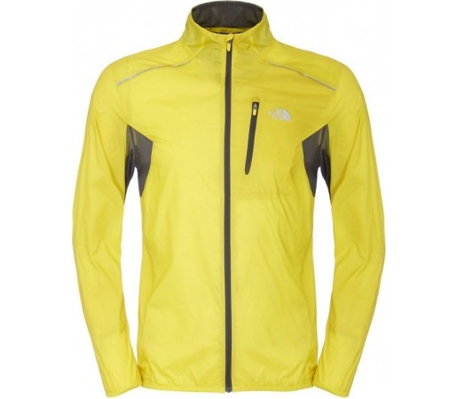 Geaca The North Face M Gtd Galben