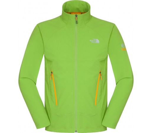 Geaca The North Face Iodin Tree Frog Green M