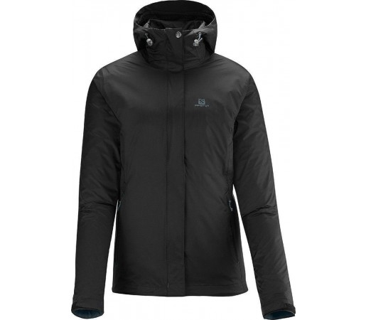 Geaca Salomon Beauregard Jacket W Black