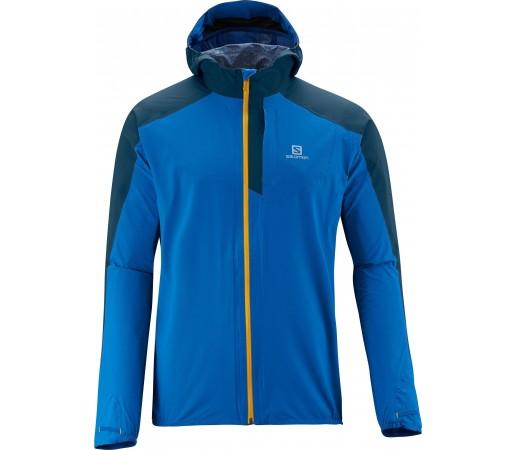 Geaca Salomon Bonatti Wp Jacket M Blue