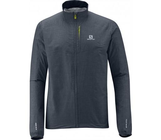 Geaca Salomon Park Wp Jacket M Grey