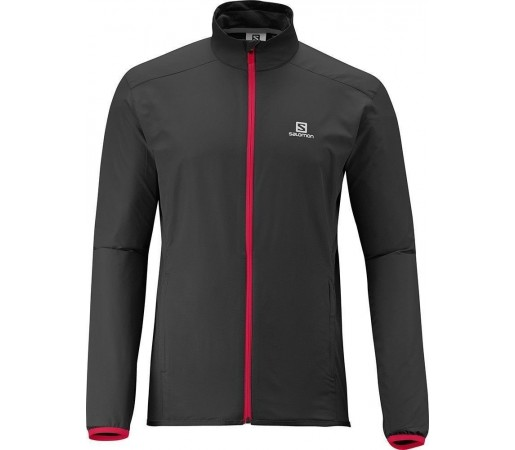 Geaca Salomon Start Jacket M Black