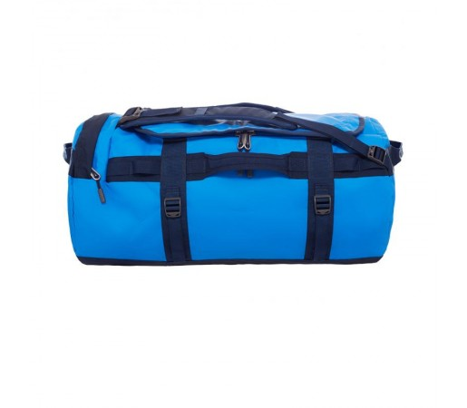 Geanta The North Face Base Camp Duffel - M Albastra