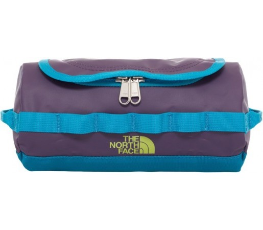 Geanta The North Face BC Travel Canister S Mov/ Albastru