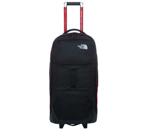 Geanta The North Face Longhaul 30 Neagra