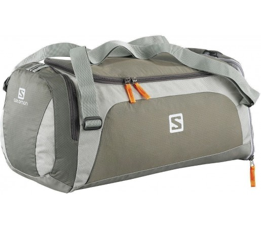 Geanta Salomon Sports Bag S Grey 2013