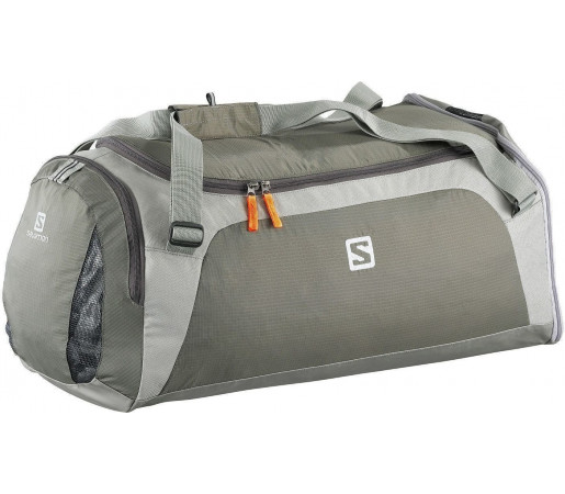 Geanta Salomon Sports Bag XL Grey 2013