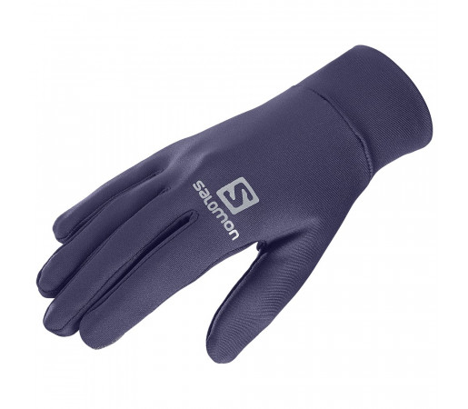 Manusi Salomon Active Glove U Bleumarin