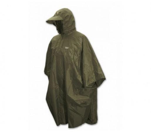 Pelerina de ploaie Zajo Verde