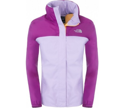 Geaca The North Face G Resolve Reflective Mov