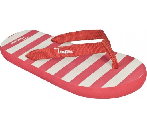 Papuci Trespass Gummy K Coral