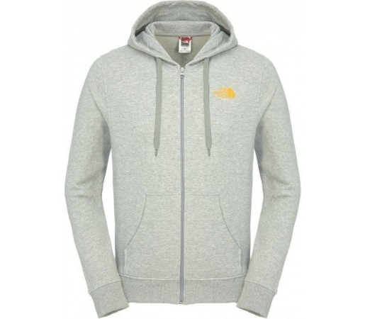 Hanorac The North Face Open Gate Grey