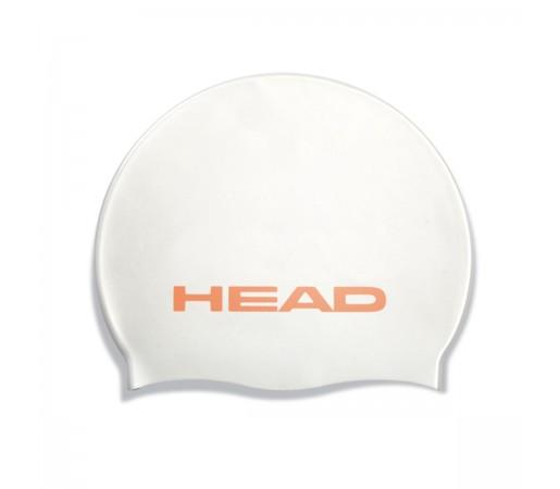 Casca inot Head Silicon Moulded Alba