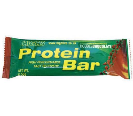Baton High5 Protein Bar 50g