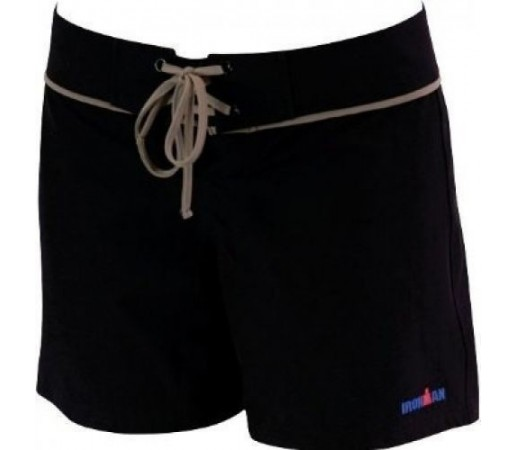 Pantaloni Tyr Ironman Female Board Short negri 2013