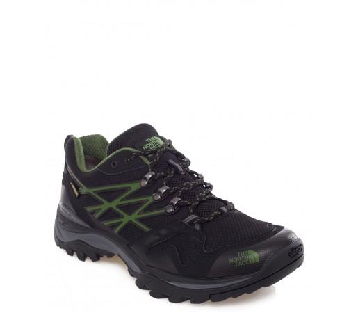 Incaltaminte Hiking The North Face M Hedgehog Fastpack Gtx Eu Neagra/Verde