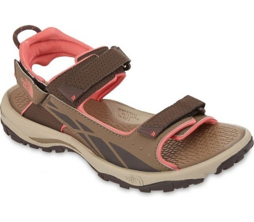 Sandale The North Face W Storm Sandal Maro