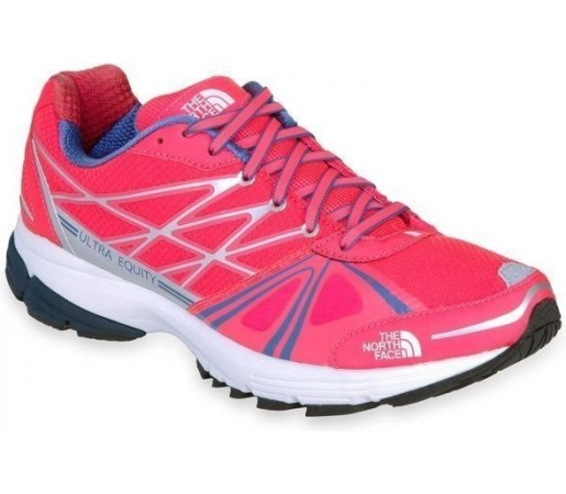 Incaltaminte The North Face W Ultra Equity GTX Roz