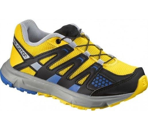 Incaltaminte Alergare Salomon XR Mission J Canary Yellow