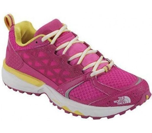 Incaltaminte The North Face Single Track II Women Pink