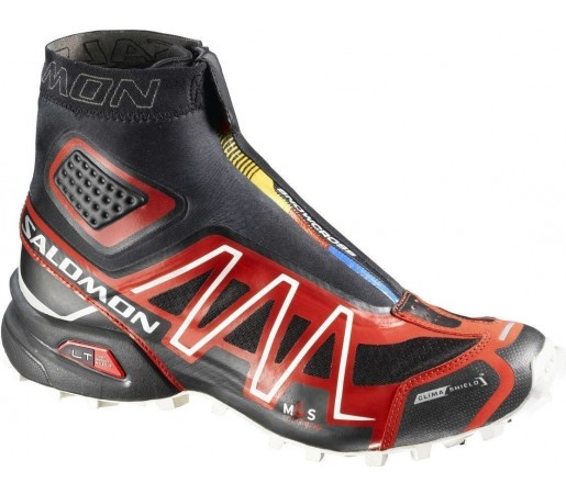 Incaltaminte alergare Salomon Snowcross CS