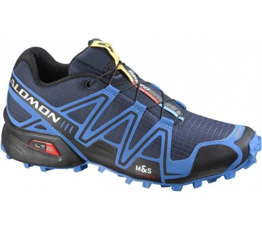 Incaltaminte Salomon Speedcross 3 M Blue 2013