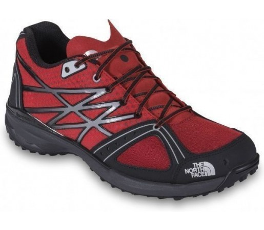 Incaltaminte The North Face Ultra Hike Red