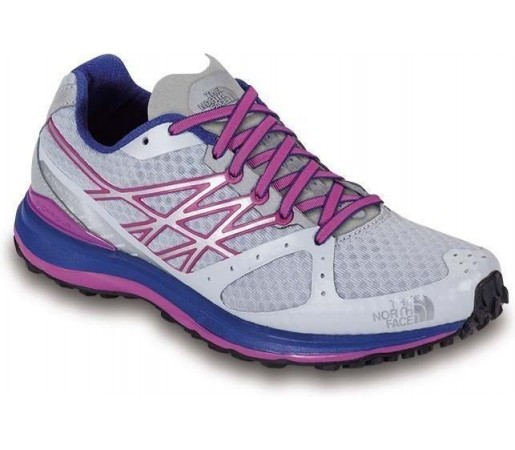 Incaltaminte The North Face Ultra Trail Blue- Pink